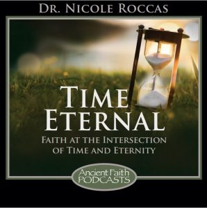 Time Eternal Podcast cover