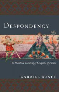 Despondency by Gabriel Bunge