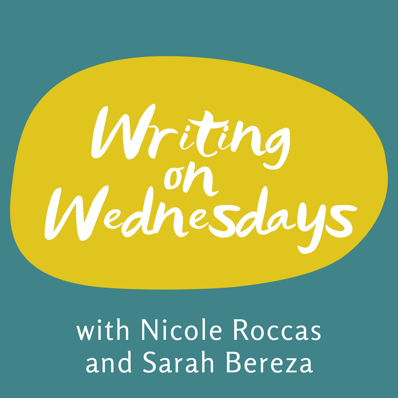 Writing on Wednesdays